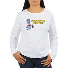 Conjunction Junction T-Shirt
