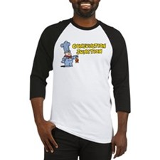 Conjunction Junction Baseball Jersey