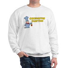 Conjunction Junction Sweatshirt