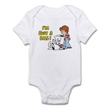 Just a Bill Infant Bodysuit