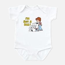 Just a Bill Infant Bodysuit
