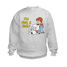 Just a Bill Kids Sweatshirt