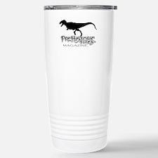 Cute Prehistoric Travel Mug