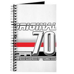 Musclecar 70 H Journal