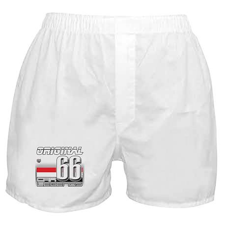 Musclecar 66 H Boxer Shorts
