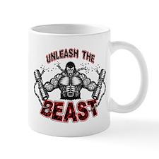 Unleash The Beast Mug