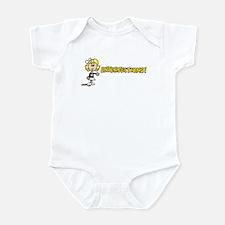 Interjections Infant Bodysuit