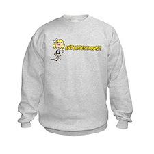 Interjections Sweatshirt