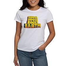 Schoolhouse Rock! Earth Women's T-Shirt