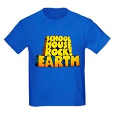 Schoolhouse Rock! Earth T