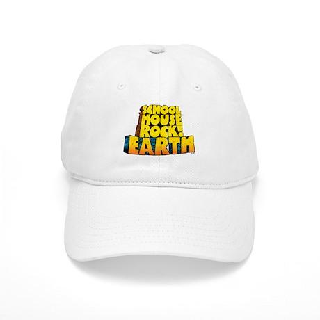 Schoolhouse Rock! Earth Cap