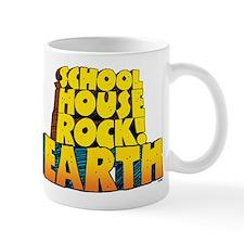 Schoolhouse Rock! Earth Mug