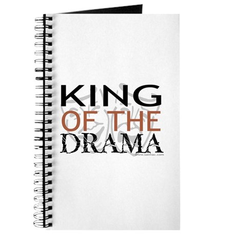 """King of the Drama"" Journal"
