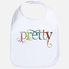 Cute Beauty pageant Bib