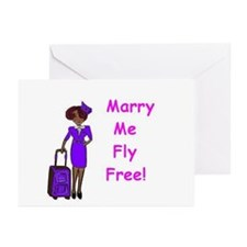 Cute 123 Greeting Cards (Pk of 10)