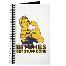 Bitches Journal