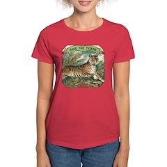 Save The Tigers Tee