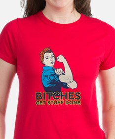 Bitches Tee