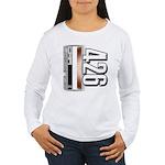 MOTOR V426 Women's Long Sleeve T-Shirt