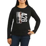 MOTOR V426 Women's Long Sleeve Dark T-Shirt