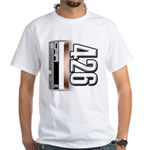 MOTOR V426 White T-Shirt