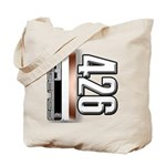 MOTOR V426 Tote Bag