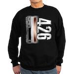 MOTOR V426 Sweatshirt (dark)