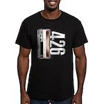 MOTOR V426 Men's Fitted T-Shirt (dark)