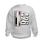 MOTOR V426 Kids Sweatshirt