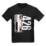 MOTOR V426 Kids Dark T-Shirt