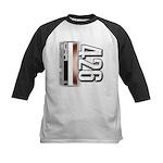 MOTOR V426 Kids Baseball Jersey