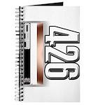 MOTOR V426 Journal