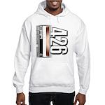 MOTOR V426 Hooded Sweatshirt