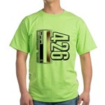 MOTOR V426 Green T-Shirt