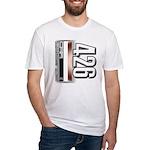 MOTOR V426 Fitted T-Shirt