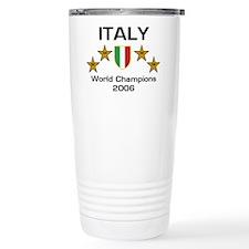 Italy World Champions - Scudo Travel Mug