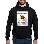 Spain - Baskeball World Champ Hoodie (dark)