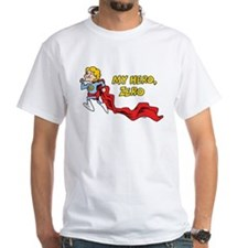 My Hero, Zero Shirt
