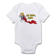 My Hero, Zero Infant Bodysuit