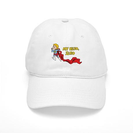My Hero, Zero Cap