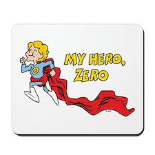 My Hero, Zero Mousepad