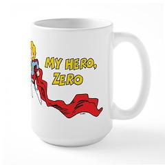 My Hero, Zero Mug