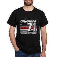 Musclecars 71H T-Shirt