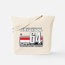 Musclecars 64H Tote Bag