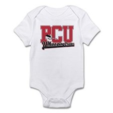 PCU Whooping Cranes Infant Bodysuit
