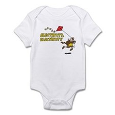 Electricity Infant Bodysuit