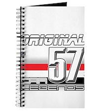 Musclecars 57H Journal