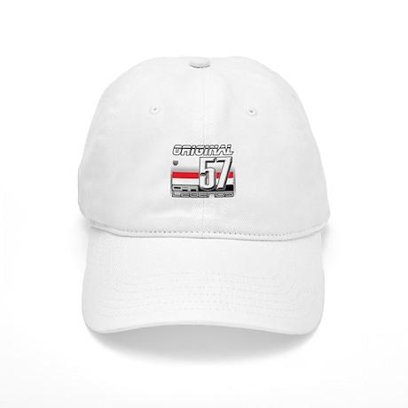 Musclecars 57H Cap