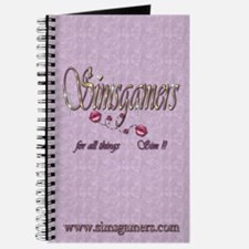 Cute Keep track of your dreams and thoughts in this sim Journal