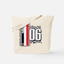 MRF 06 Tote Bag